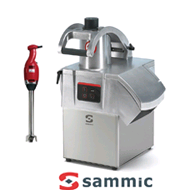 sammic-food-processing