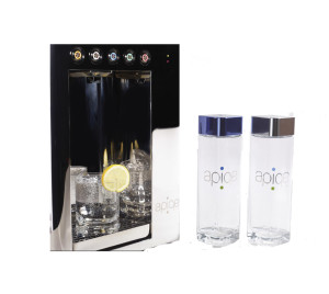 apiqe and bottles
