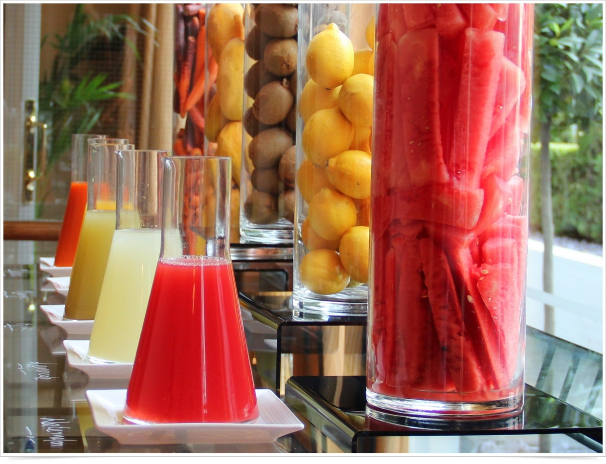 Steps for a successful juice bar part 2 4 a well Good fruity drinks to get at a bar